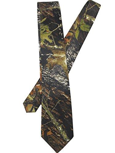 iLovewedding Mens Camouflage Long Neck Tie Gift Ideas (Camo Neck Ties compare prices)