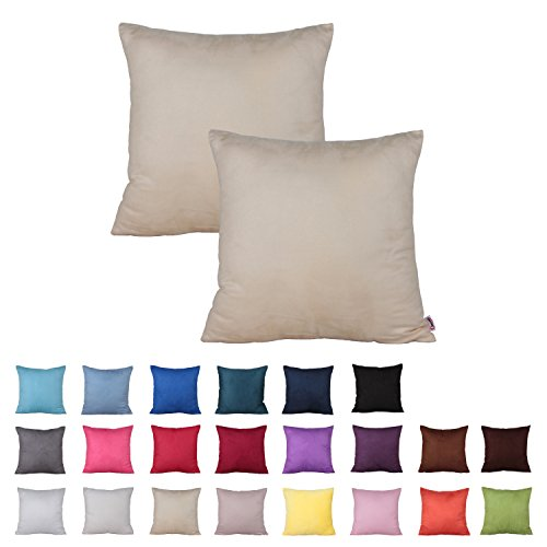 queenie-2-pcs-solid-color-faux-suede-decorative-pillowcase-cushion-cover-for-sofa-throw-pillow-case-