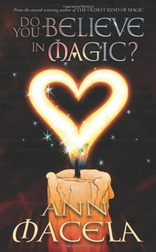 Image of Do You Believe in Magic?