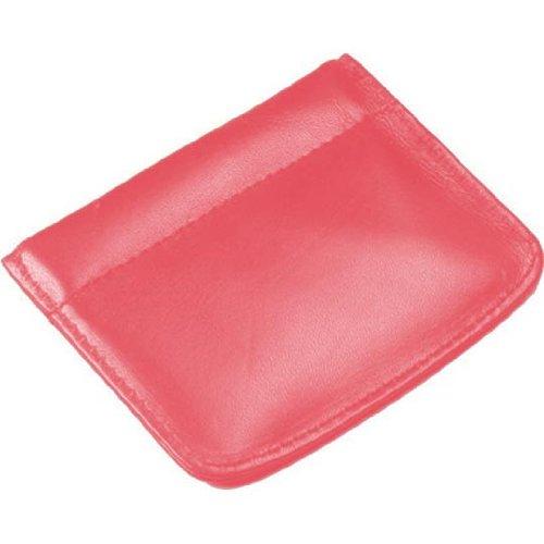 Winn-Napa-Leather-Facile-Frame-Coin-Purse-Black-Blue-Gold-Green-Purple-Red