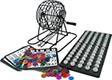 Blue Ridge Product Solutions Complete Bingo Game Set