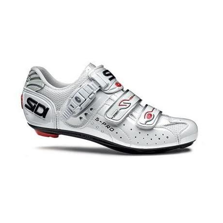 Sidi 2013 Men's Genius 5 Pro Carbon Road Cycling Shoes