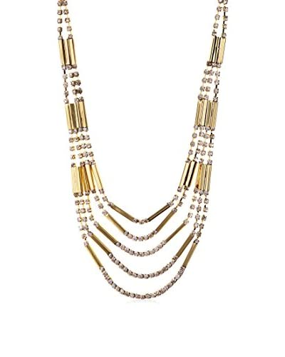 Amrita Singh Meredith Necklace, Gold As You See