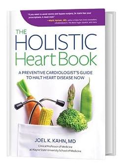 Holistic Heart Book