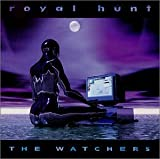 The Watchers by Royal Hunt (2002-02-19)