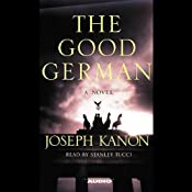 The Good German | [Joseph Kanon]