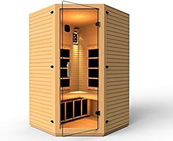 JNH Lifestyles 2-3 Person Infrared Sauna