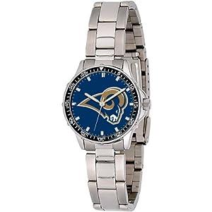 Gametime St. Louis Rams Women's Coach Watch