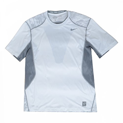 Nike Pro Men's Combat Hypercool Fitted S/S Top 2.0 T-shirt