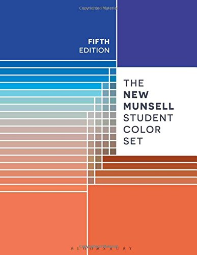 The New Munsell Student Color Set [Long, Jim] (Tapa Dura)