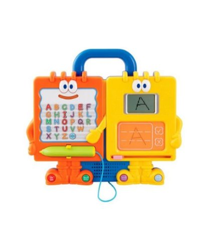 VTech Preschool Learning ABC Phonics Pals (Vtech Learning Pad compare prices)