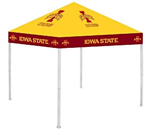 Buy NCAA Iowa State Cyclones Canopy by Rivalry
