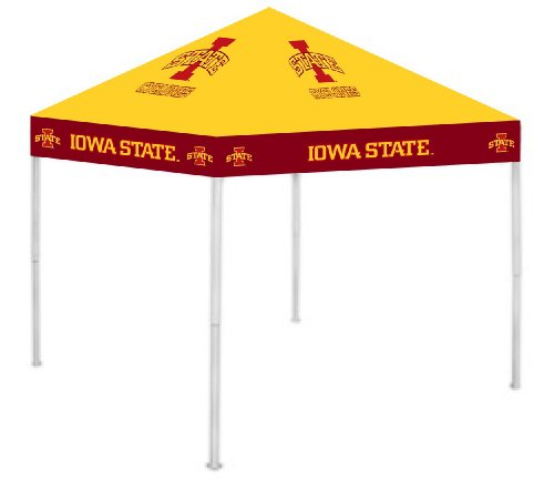 Iowa State Cyclones NCAA Ultimate Tailgate Canopy