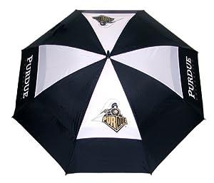 Team Golf NCAA Purdue - Umbrella Umbrella