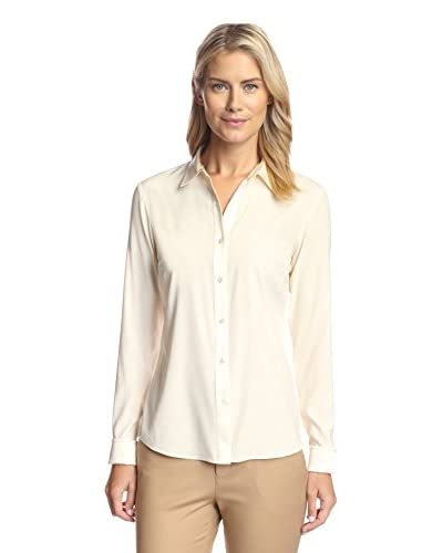 J. McLaughlin Women's Betty Fitted Blouse