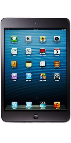 Apple IPAD MINI Retina WI-FI 32GB 32 GB 1024 MB 7.9 -inch LCD Space Gray ME277B/A Black Friday & Cyber Monday 2014