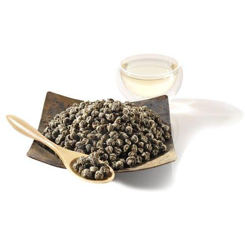 Teavana Jasmine Dragon Phoenix Pearls Loose-Leaf Green Tea, 4Oz