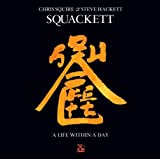 A Life Within A Dayby Squackett
