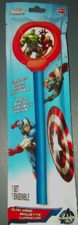 Marvel Avengers Assemble Glow Wand - 1