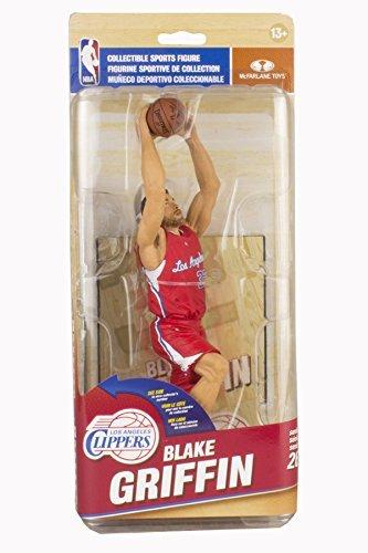 McFarlane Toys NBA Sports Picks Series 26 Action Figure Blake Griffin by NBA