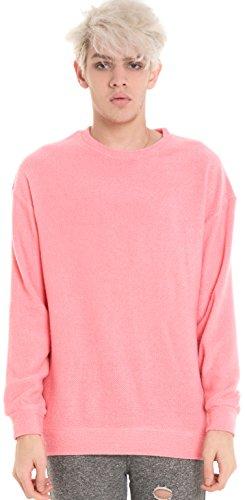 pizoff-unisex-hip-hop-urban-basic-pink-strickpullover-mit-rundhalsausschnitt-y1567-xl