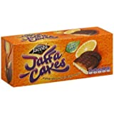 Jacob's Jaffa Cakes - 5.3oz (147g)