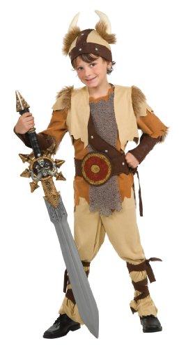 Viking Wizard Costumes