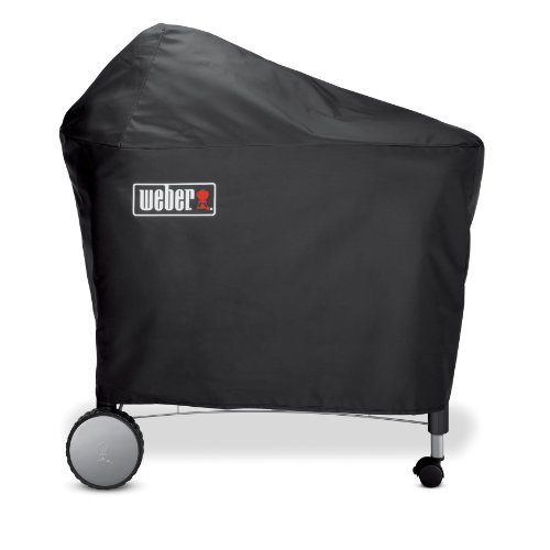 Lowest Prices! Weber 7455 Premium Cover, Fits Weber Performer Grills