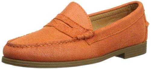Sebastian - Sneaker Plaza, arancione (Orange), 40