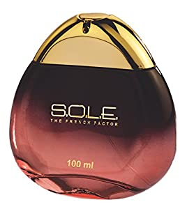 French Factor Sole Femme Perfume 100ml
