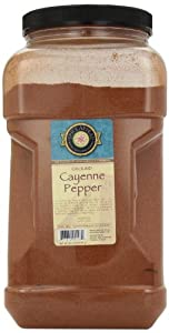 Spice Appeal Cayenne Pepper Ground, 80 Ounce