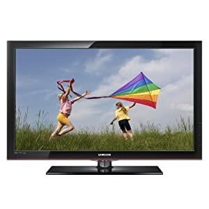Samsung PN42C450 42-Inch 720p Plasma HDTV (Black)