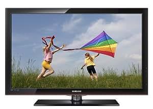 Samsung PN42C450 42-Inch 720p Plasma HDTV (Black)