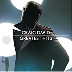 Craig David – Greatest Hits (2008)