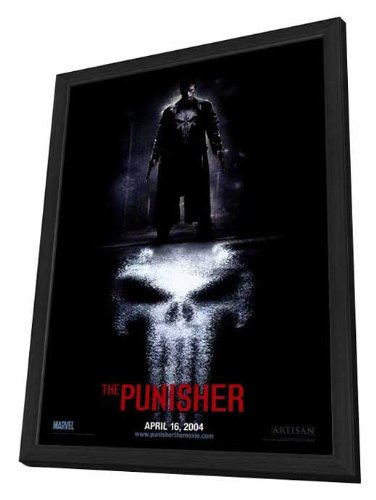 ... 27 x 40 Movie Poster - Style A - in Deluxe Wood Frame - Shopping