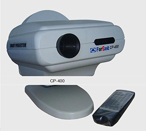CP-400 Auto Projector Optical Instrument Refraction Ophthalmic Tool Chart Projector (Auto Refraction compare prices)