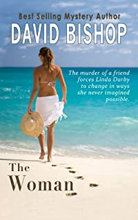 The Woman by David Bishop ebook deal