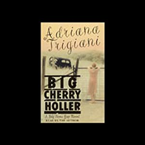 Big Cherry Holler Audiobook