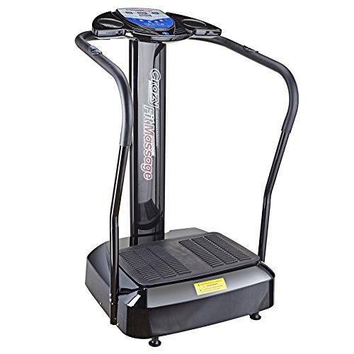 best whole exercise machine