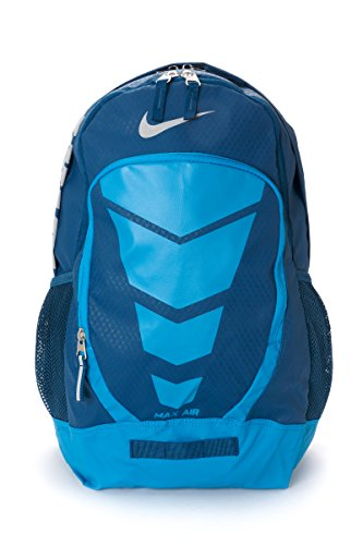 Nike MAX AIR Unisex (L) 34 Liters Backpack Bookbag BA4883-440