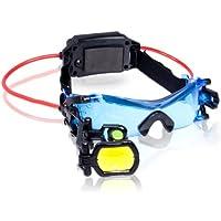 Spy Gear - 6021576 - Accessoire de Déguisement - Lunettes Vision Nocturne