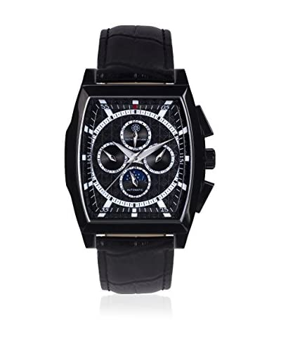 Mathis Montabon Reloj automático Mm-23 Carrée Ip Negro 39 mm