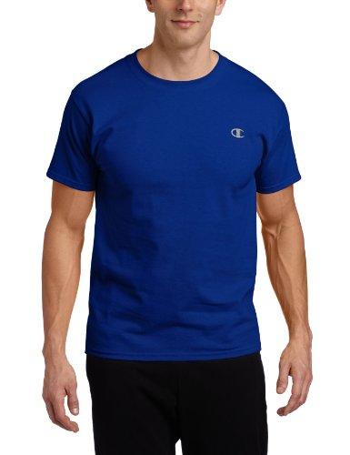 Champion Men's Jersey T-Shirt, Surf The Web, Medium