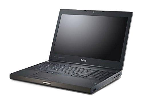 "Dell Precision M4600 Intel Quad 2820Qm 2.3Ghz 8Gb Ram 320Gb Hdd Dvdrw Windows 7 Professional 64-Bit 15.6"" 1920X1080 Hd Ultra Sharp Led Display Nvidia Quadro Fx 1000M 2Gb Dedicated Ram Memory Video Card"