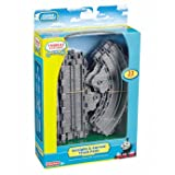 Valued Thomas The Tank Engine Take 'n' Play Straight and Curved Track - Cleva Edition G7 Bundle