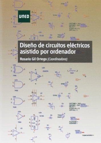 Diseño de circuitos eléctricos asistido por ordenador (GRADO)