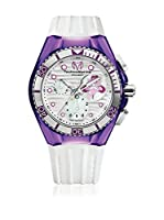 TechnoMarine Reloj de cuarzo Woman Cruise Beach IRIS 40 mm