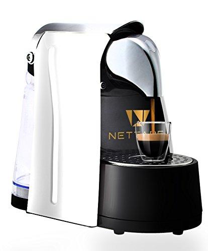 Nettare Prima Capsule Espresso Machine