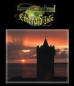Discoveries...Ireland: Emerald Isle [Blu-ray]