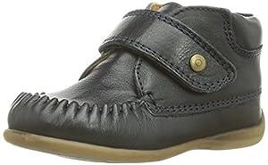 BellyButton Klett - Mokassin - Zapatos primeros pasos de cuero para niño marca BellyButton - BebeHogar.com